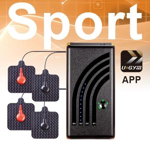 UGYM Sport : Advanced Smart Deep Muscle Massager