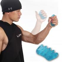 FOSFIT高級果凍握力器