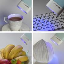 11-UTek UVC+UVA口袋型殺菌燈